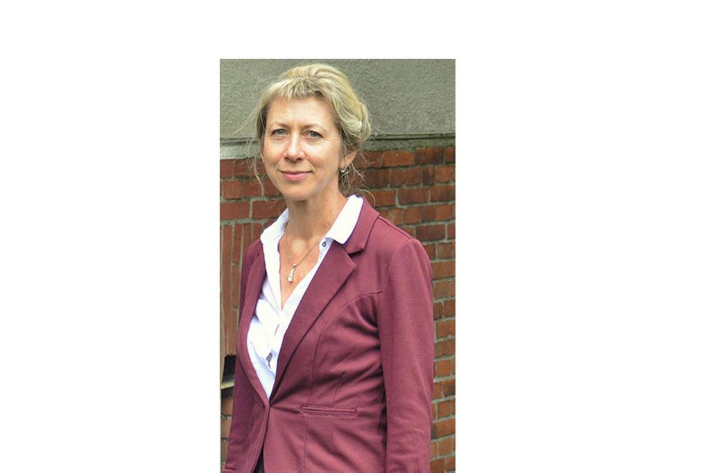 mgr Maria Szuster